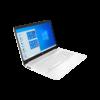 "Kép 1/2 - HP 15s-eq1035nh, 15.6"" FHD AG, AMD 3020e, 4GB, 128GB SSD, Win 10, fehér"