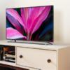 """Kép 9/10 - SHARP FULL HD SMART LED TV 32"""" 32BG2E, 1920x1080/HDMIx3/USBx2/RF/Sat/Audio/RJ45/WiFi/CI+/DTS/Harman-Kardon"""