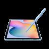 "Kép 8/13 - SAMSUNG Tablet Galaxy Tab S6 Lite (10.4"", Wi-Fi) 64GB, S Pen, Samsung Knox, Angóra Kék"