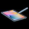"Kép 11/13 - SAMSUNG Tablet Galaxy Tab S6 Lite (10.4"", Wi-Fi) 64GB, S Pen, Samsung Knox, Angóra Kék"