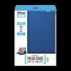 """Kép 3/9 - TRUST Összehajtható védőtok és állvány 10""""-os táblagépekhez 20315, Primo Folio Case with Stand for 10"""" tablets - blue"""