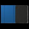 """Kép 5/9 - TRUST Összehajtható védőtok és állvány 10""""-os táblagépekhez 20315, Primo Folio Case with Stand for 10"""" tablets - blue"""