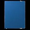 """Kép 6/9 - TRUST Összehajtható védőtok és állvány 10""""-os táblagépekhez 20315, Primo Folio Case with Stand for 10"""" tablets - blue"""