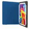 """Kép 7/9 - TRUST Összehajtható védőtok és állvány 10""""-os táblagépekhez 20315, Primo Folio Case with Stand for 10"""" tablets - blue"""