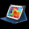 """Kép 9/9 - TRUST Összehajtható védőtok és állvány 10""""-os táblagépekhez 20315, Primo Folio Case with Stand for 10"""" tablets - blue"""