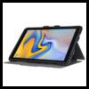 """Kép 8/9 - TARGUS Tablet tok, THZ755GL, Pro-Tek Samsung 10.5"""" (2018) Black"""