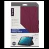 "Kép 10/10 - TARGUS Tablet tok, THZ75107GL, Samsung S4 Click-in  10.5"" (2018) Berry"