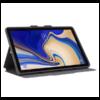 "Kép 2/10 - TARGUS Tablet tok, THZ75107GL, Samsung S4 Click-in  10.5"" (2018) Berry"