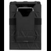 "Kép 7/9 - TARGUS Tablet tok, THZ711GLZ Field-Ready Universal 7-8"" Holster w/o belt (Portrait) - Black"