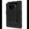 "Kép 6/9 - TARGUS Tablet tok, THZ711GLZ Field-Ready Universal 7-8"" Holster w/o belt (Portrait) - Black"