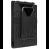 "Kép 5/9 - TARGUS Tablet tok, THZ711GLZ Field-Ready Universal 7-8"" Holster w/o belt (Portrait) - Black"