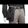 "Kép 4/9 - TARGUS Tablet tok, THZ711GLZ Field-Ready Universal 7-8"" Holster w/o belt (Portrait) - Black"