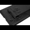 "Kép 3/9 - TARGUS Tablet tok, THZ711GLZ Field-Ready Universal 7-8"" Holster w/o belt (Portrait) - Black"