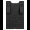 "Kép 1/9 - TARGUS Tablet tok, THZ711GLZ Field-Ready Universal 7-8"" Holster w/o belt (Portrait) - Black"