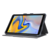 "Kép 7/8 - TARGUS Tablet ok, THZ756GL, VersaVu Samsung 10.5"" (2018) Black"