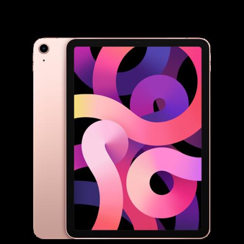 Apple 10.9-inch iPad Air 4 Cellular 256GB - Rose Gold