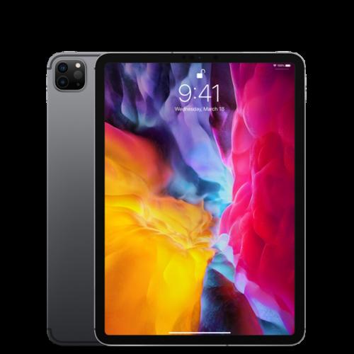 "Apple 11"" iPad Pro Cellular 256GB - Space Grey (2020)"