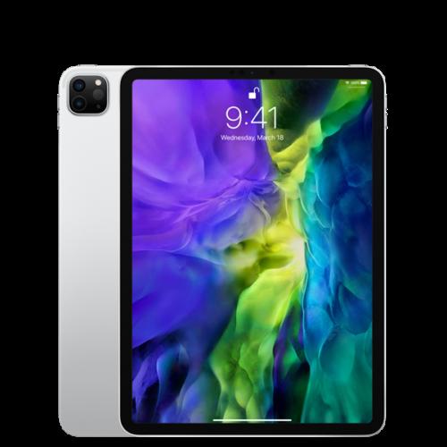 """Apple 11"""" iPad Pro Wi-Fi 256GB - Silver (2020)"""