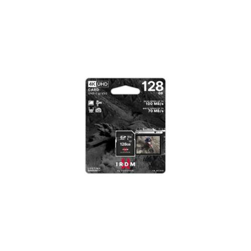 GOODRAM Memóriakártya SDXC 128GB UHS-I U3 V30