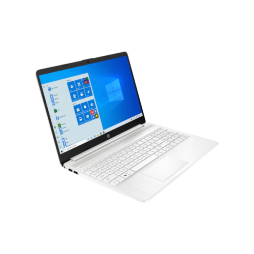 "HP 15s-eq1035nh, 15.6"" FHD AG, AMD 3020e, 4GB, 128GB SSD, Win 10, fehér"