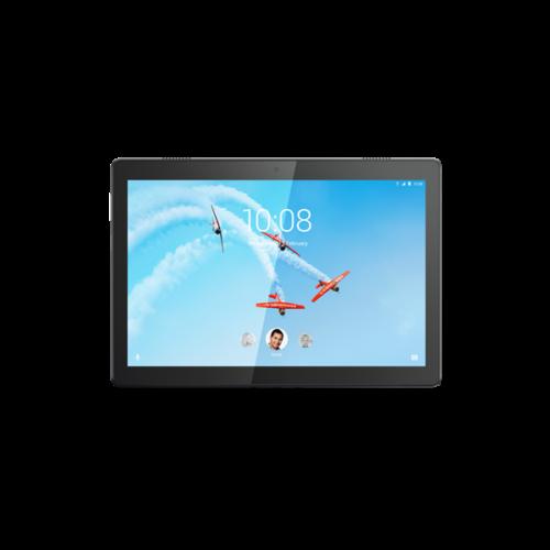 """LENOVO Tab M10 (TB4-X605L), 10.1"""" FHD, Qualcomm  Snapdragon 450 OctaCore, 3GB, 32GB eMCP, LTE, Android 8, Black,TELEKOM"""