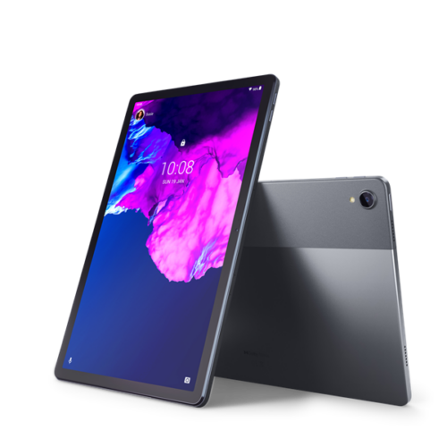 "LENOVO Tab P11 (TB-J606F), 11,0"" 2K IPS TDDI,Qualcomm Snapdragon 662,OC 4GB,128GB uMCP, Android, Slate Grey"