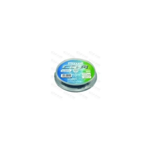 MAXELL CD lemez CD-R80 10db/Henger 52x