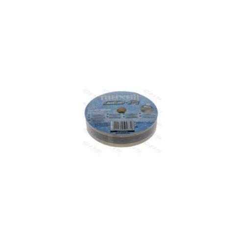 MAXELL CD lemez CD-R80 10db/Henger 52x Shrink