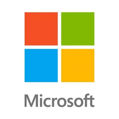 Microsoft Surface Go Type Cover /Light Charcoal UK/Ireland + HUN