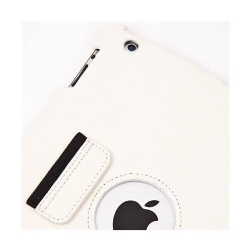 OMEGA Tablet tok, Manhattan collection, iPAD2/iPAD3, fehér