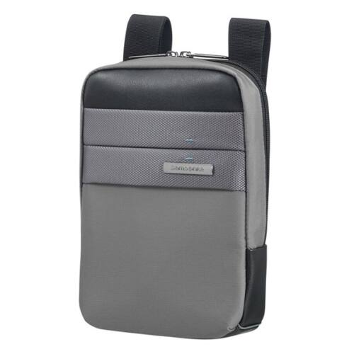 "SAMSONITE Tablet táska 103569-1412, TABL.CROSS-OVER S 7.9"" (GREY/BLACK) -SPECTROLITE 2.0"