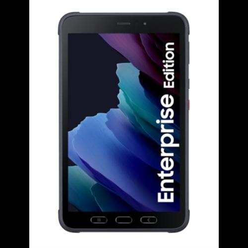 """SAMSUNG Tablet Galaxy Tab Active3 LTE 8.0"""" 64GB, S Pen, Strapabíró kialakítás, Fekete"""