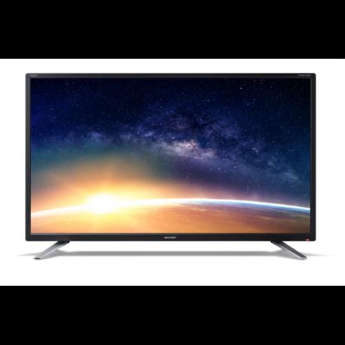 """SHARP FULL HD SMART LED TV 32"""" 32BG2E, 1920x1080/HDMIx3/USBx2/RF/Sat/Audio/RJ45/WiFi/CI+/DTS/Harman-Kardon"""