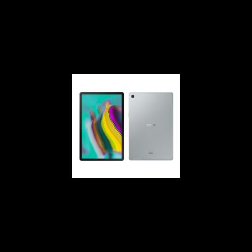 "SAMSUNG Tablet Galaxy Tab S5e (10,5"", Wi-Fi) 64GB, Ezüst"