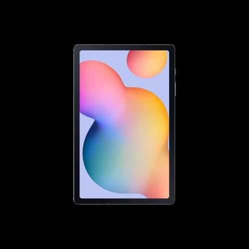 "SAMSUNG Tablet Galaxy Tab S6 Lite (10.4"", Wi-Fi) 64GB, S Pen, Samsung Knox, Oxford Szürke"