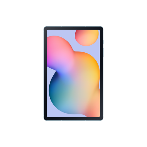 "SAMSUNG Tablet Galaxy Tab S6 Lite (10.4"", Wi-Fi) 64GB, S Pen, Samsung Knox, Angóra Kék"